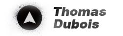 Logo Thomas Dubois Workshop